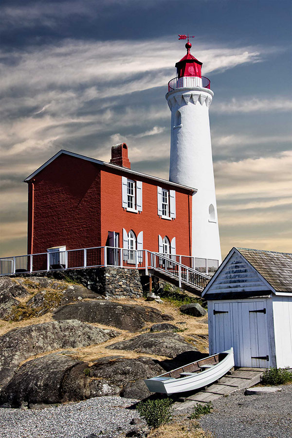lighthouse geogre