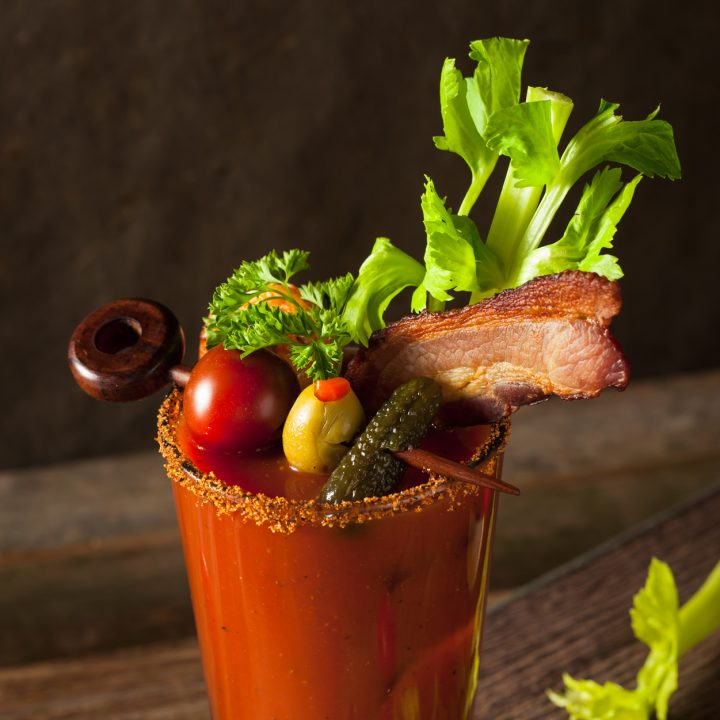 cocktail Bloody Caesar 1